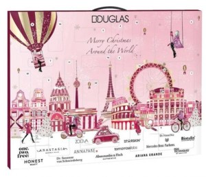 calendario de adviento douglas 2020 beauty advent calendar douglas 3 madridvenek