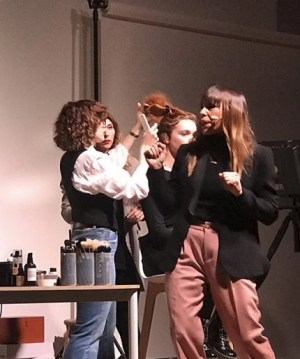 beauty masters show 2020 ivan gomez maite tuset raquel alvarez diaz masterclass maquillaje beauty experience 10