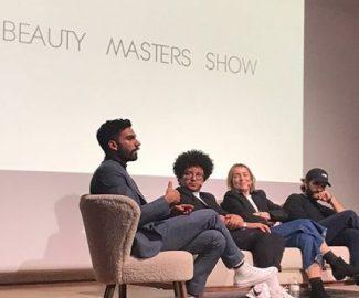 beauty masters show 2020 ivan gomez maite tuset raquel alvarez diaz masterclass maquillaje beauty experience 3