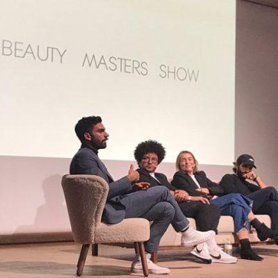 Beauty Masters Show-Iván Gómez. Mi experiencia