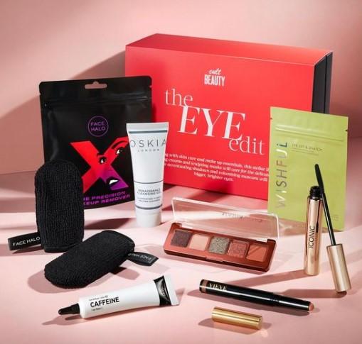 beauty box españa cajitas de belleza por suscripcion españa cult beaty edit cult beauty box