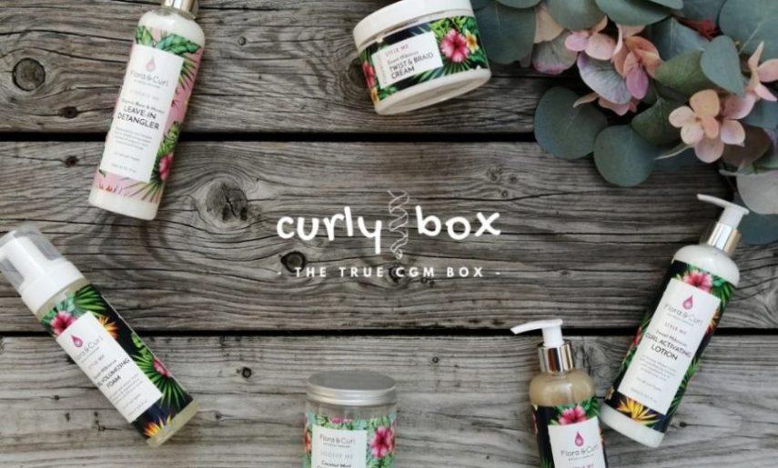 beauty box españa cajitas de belleza por suscripcion españa curly box
