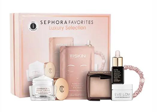 beauty box españa cajitas de belleza por suscripcion españa sephora favorites