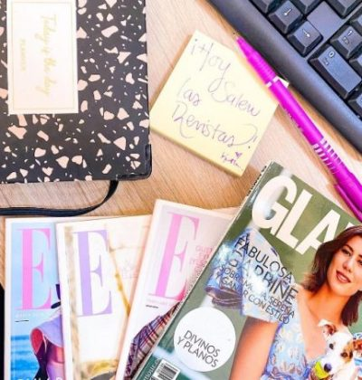 regalos revistas septiembre 2021 que traen las revistas del mes de septiembre