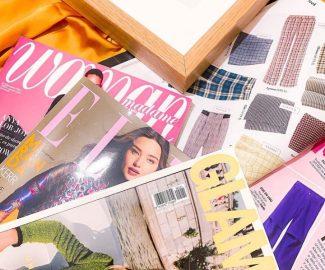 regalos revistas diciembre 2021 avance de los regalos revistas diciembre 2021 agendas woman