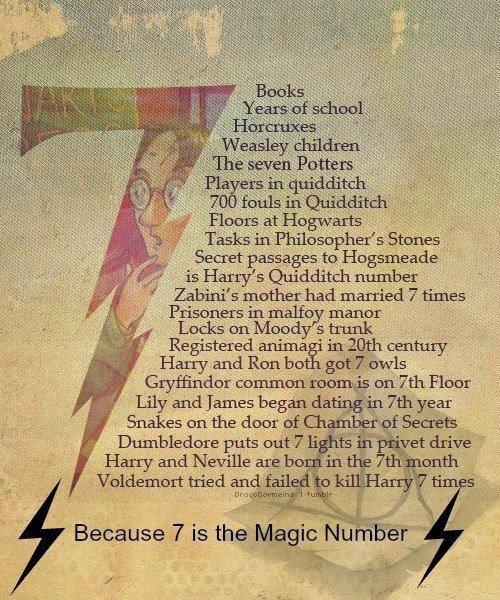 Resultado de imagen para siete magico