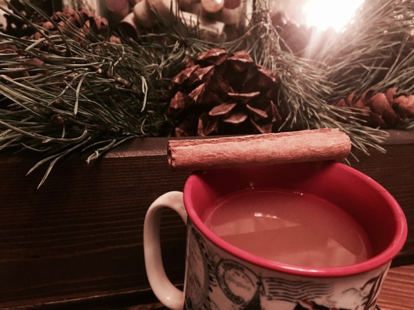 easy traditional christmas wassail - Christmas Wassail