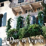 A Day in Verona