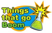 science things that go boom