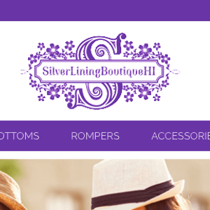 Silver Lining Boutique Hawaii