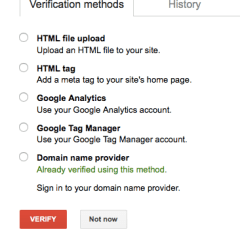 How Do You Verify Your WordPress Website With Google?