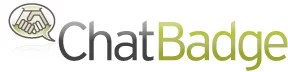 ChatBadge – A live chat tool for Internet Retailers
