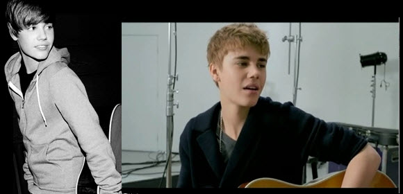 Will Justin Beiber Ever Hit Puberty?