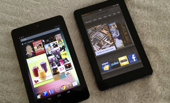 "Tablets Gain Speed: ""Less is more"" Is The Name Of The Game"