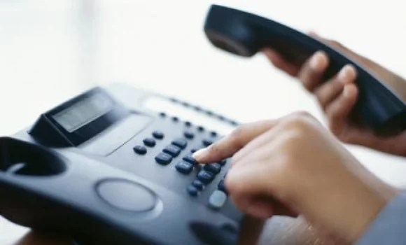 Business functions done the VoIP way