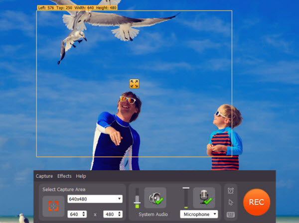 Movavi Screen Capture – A Powerful Screen Recording Software For Mac and Windows