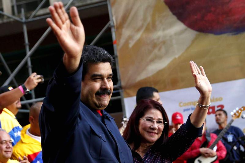 Créditos: Carlos García Rawlins / Reuters