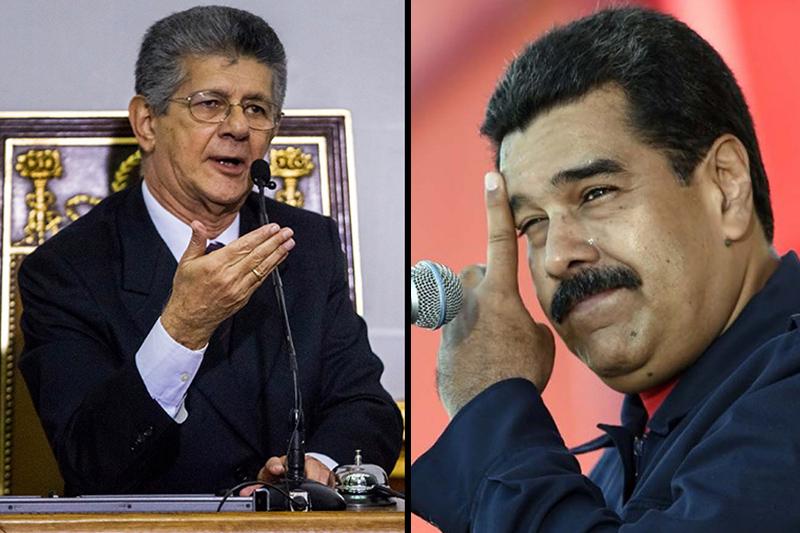 Foto: 800 Noticias / Archivo.