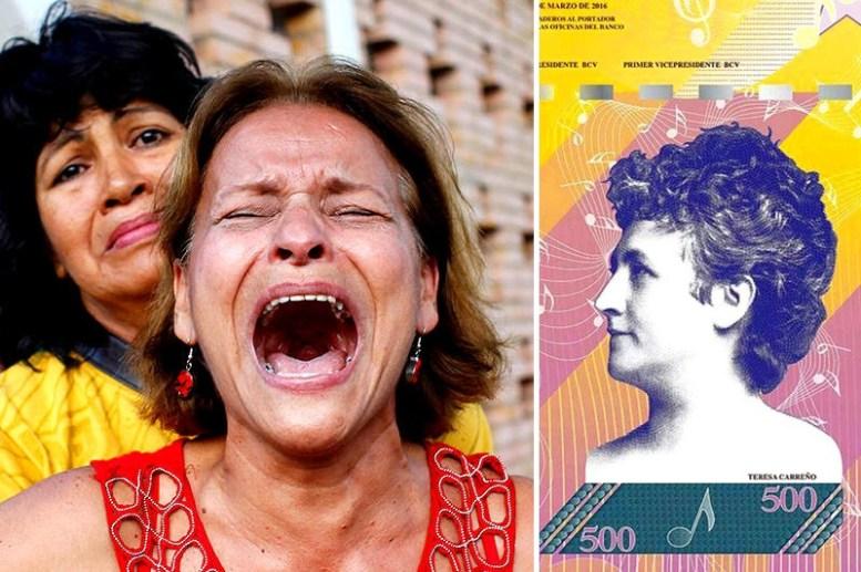 Composición Maduradas/ Fotos: Archivo