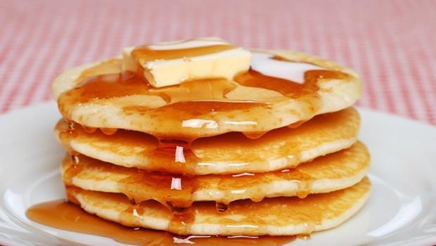 resep pancake madu enak dan lezat
