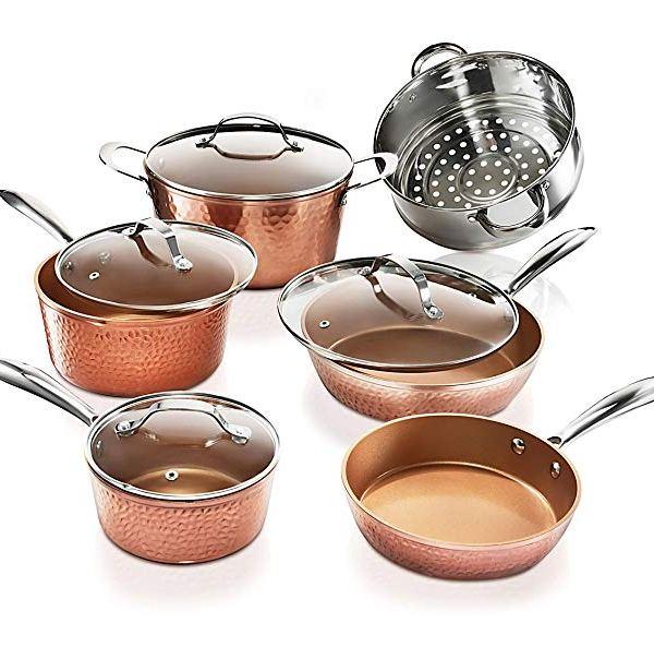 Copper Kitchen Essentials from Amazon