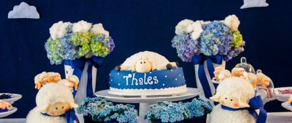 Batizado Thales (12)