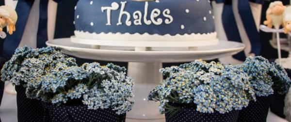 Batizado Thales (18)