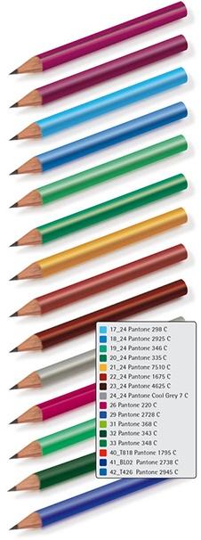 Colores de lacado 2