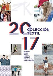 Buscador Colección Textil 2017