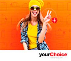 yourChoice 2017