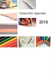 Colección Agendas 2018