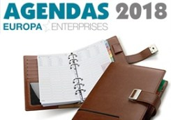 Europa Enterprises Agendas 2018
