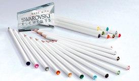 Lápices con cristales SWAROVSKI® ELEMENTS
