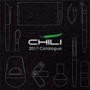 Chili 2017 Catalogue