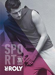 Catálogo Roly Sport 2017