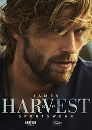 James Harvest 2017