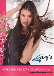 Novedades Belleza y Comercio 2015-2016 - Gary's