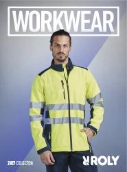 ROLY Catalogo Workwear 2017