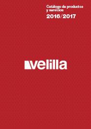 Velilla catálogo 2016-2017