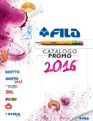 Catálogo Fila Promo 2016