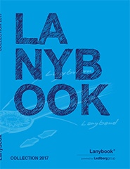 Lanybook 2017