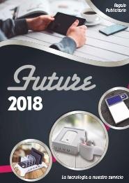 Catálogo Future 2018