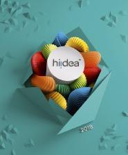 Catálogo hidea 2018