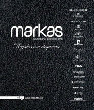 Markas catalogue 2018