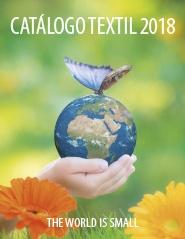 Catálogo Textil 2018