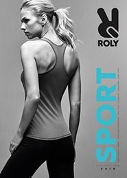 Roly Catálogo Sport 2018