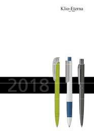 Klio-Eterna Product Catalogue 2018