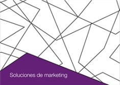 Soluciones de marketing