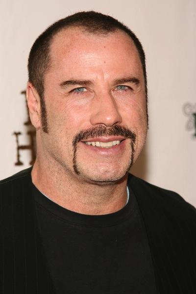 Coole Mnnerfrisuren Von John Travolta Mnnerfrisuren