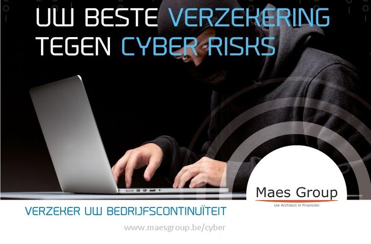Cyber-Verzekering, Maes Group